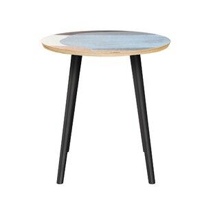Eslinger End Table by Corrigan Studio