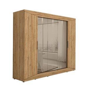 Fridley II 5 Door Wardrobe By Brayden Studio