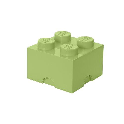 Spielzeugkiste LEGO Ausführung: Gelbgrün | Kinderzimmer > Spielzeuge > Spielzeugkisten | LEGO