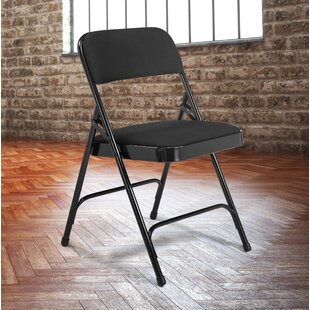 Wondrous Hultgren 2200 Series Fabric Padded Folding Chair Set Of 4 Pdpeps Interior Chair Design Pdpepsorg