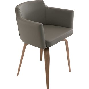 Robert Swivel Armchair