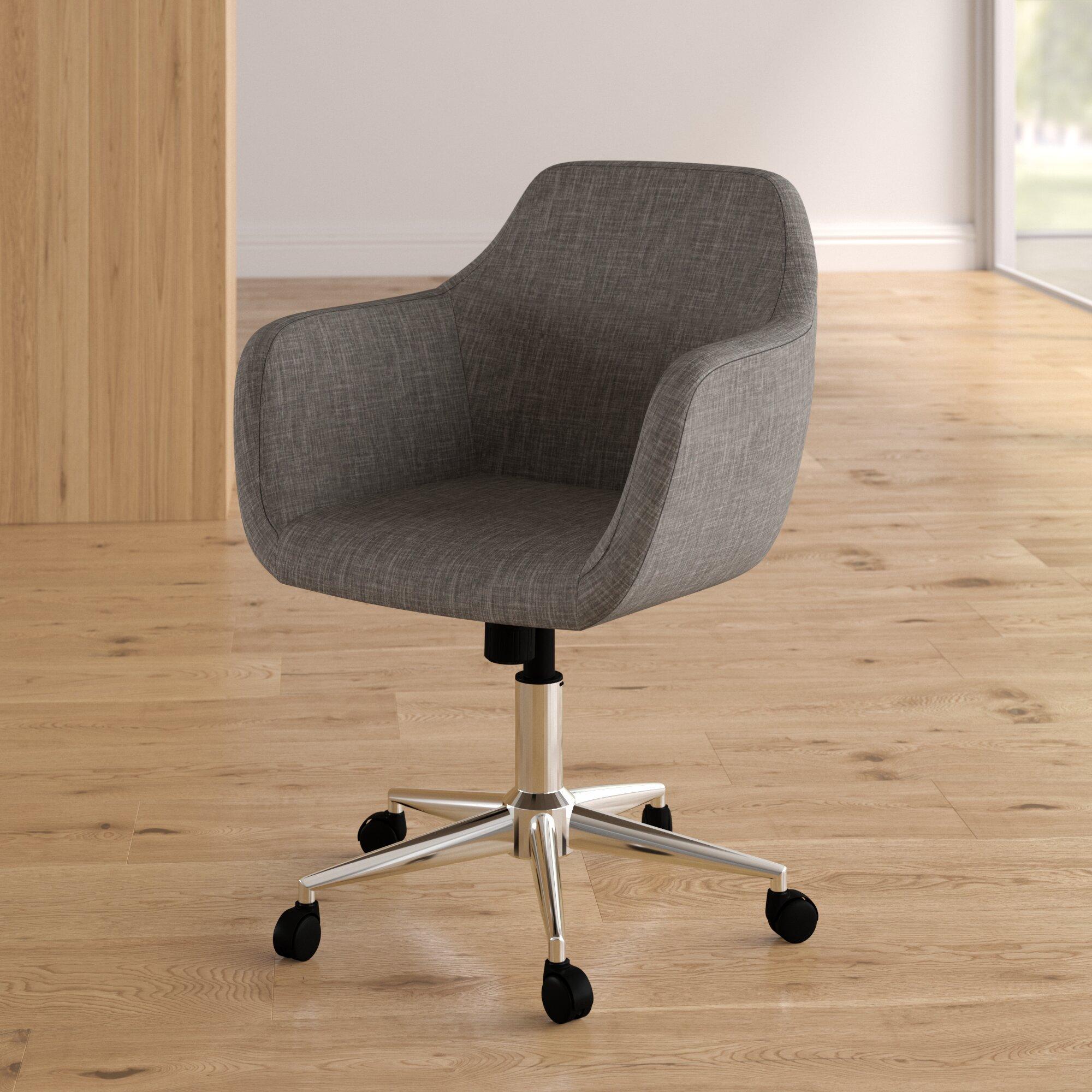 Image of: Langley Street Rothenberg Home Task Chair Reviews Wayfair