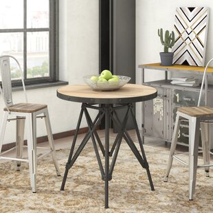 Carvell Pub Table by Trent Austin Design