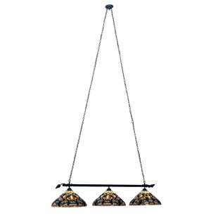 Meyda Tiffany Jewe LED Pendant