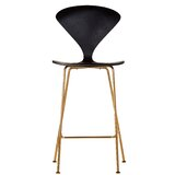 Sibyl 26 Bar Stool by Everly Quinn