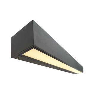 Linear LED Outdoor Sconce Image