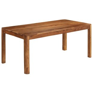 Ottilie Dining Table By Union Rustic