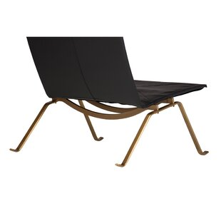 Philippa Relax Lounge Chair by Everly Quinn