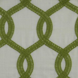 Nantucket Curtain Fabric