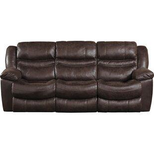 Valiant Reclining Sofa by Catn..