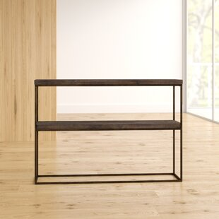 Dungan Console Table By Mercury Row