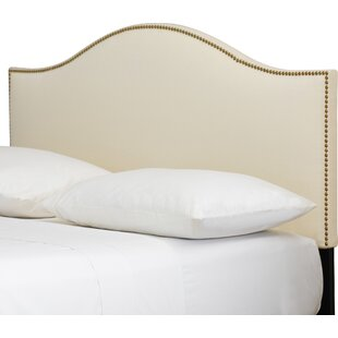 Emilia Upholstered Panel Headboard by Wayfair Custom Upholstery™