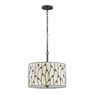 Kenyatta Tiffany 3-Light D..