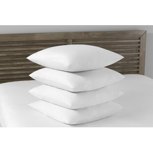 Goose Feathers European Pillow (Set of 4)