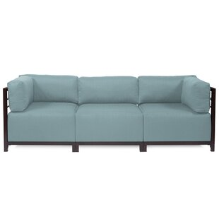Alyssia 3 Seater Sofa