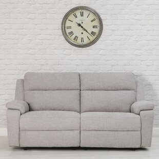 Sevastopol 3 Seater Reclining Sofa By Brayden Studio