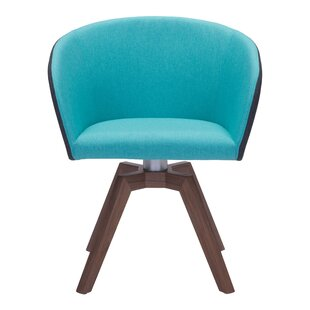 Peter Arm Chair (Set of 2) by Wade Logan