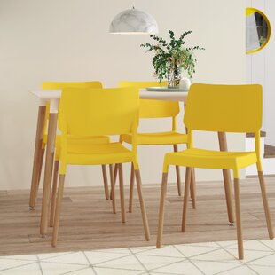 Arlo Dining Set With 4 Chairs By Fjørde & Co