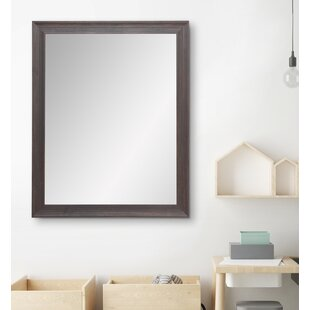 Find the perfect Buller Urban Wood Vanity Wall Mirror By Union Rustic