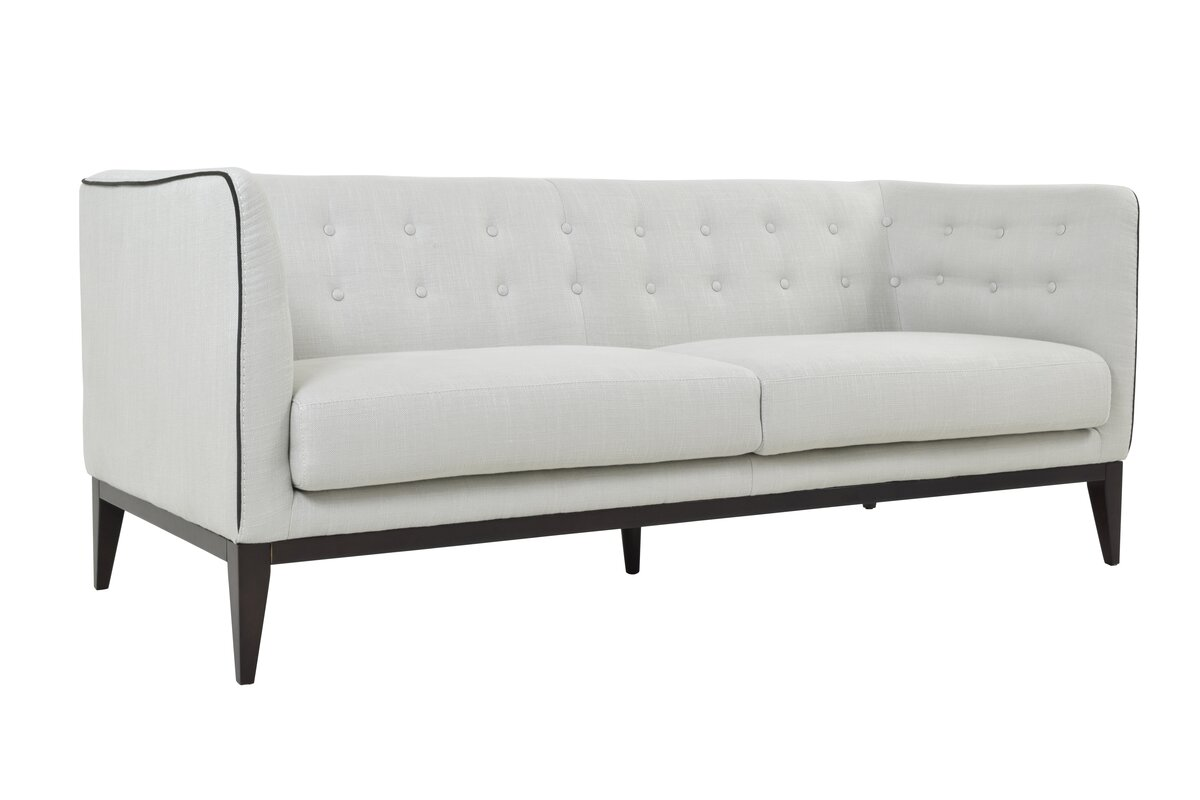 Sofa Winkel mercer41 winkel chesterfield sofa reviews wayfair