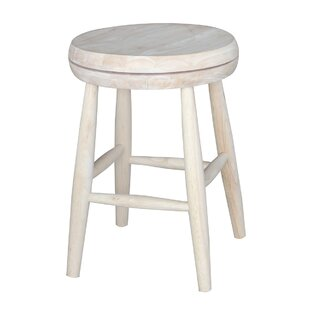 Birch Lane™ Dehn Short Swivel Stool