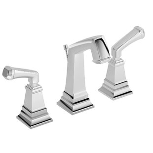 Symmons Oxford Deck Mounted Widespread Bathroom Faucet