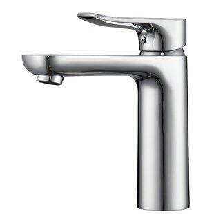 Barclay Tova Lavatory Single Hole Bathroom Faucet