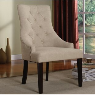 Azurine Armchair by Darby Home Co