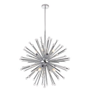 Tenino 8-Light Sputnik Cha..