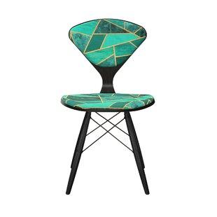 Brayden Studio Beth Upholstered Dining Chair