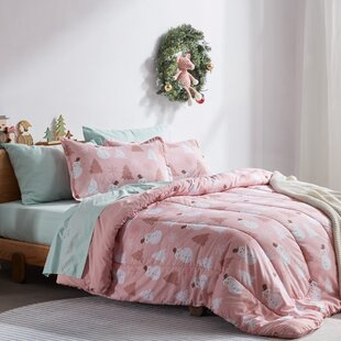 Queen The Holiday Aisle Comforters Sets You Ll Love In 2021 Wayfair