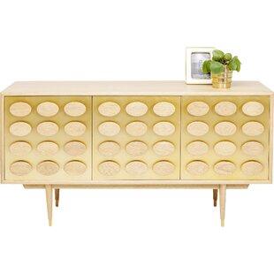 Golden Eye Sideboard By KARE Design