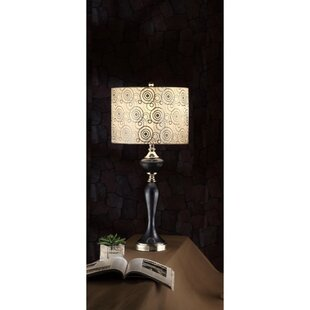 Park Row Contemporary 31 Table Lamp (Set of 2)