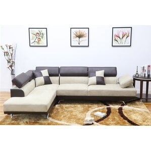 Damos Reversible Sectional by Latitude Run