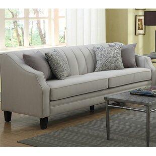 Rosella Channeled Back Configurable Living Room Set