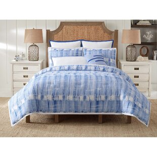 Nantucket 3 Piece Duvet Cover Set