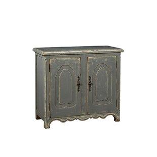 R. Douglas Home Verdugo 2 Door Accent Cabinet