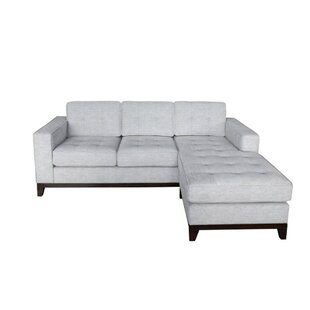 Bunceton Reversible Sectional