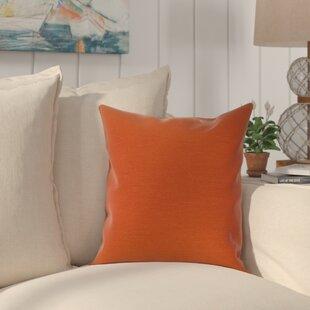 Halliburton Indoor/Outdoor Sunbrella Throw Pillow