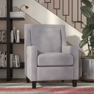 feature Reviews Trenton Armchair By Ivy Bronx