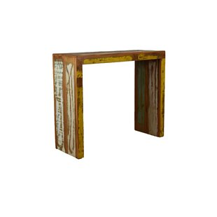 Giardina Solid Wood Console Table