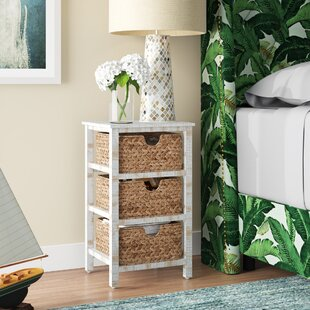 Doerr End Table With Storage By Beachcrest Home