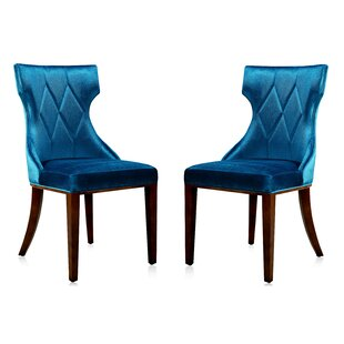 Blue Dining Chairs Joss Main