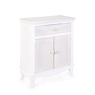 Wanette 60 X 77.5cm Free-Standing Cabinet By Brambly Cottage