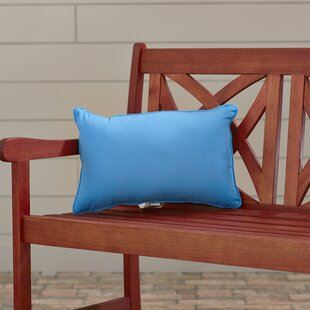 Outdoor Lumbar Pillow