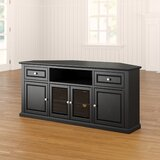 Whittiker Corner TV Stand for TVs up to 65 by Charlton Home®