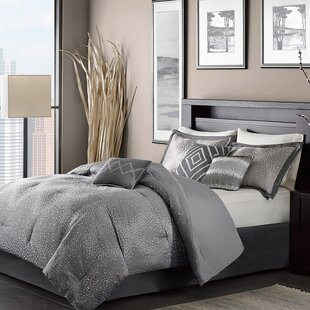 Zipcode Design Amparo 7 Piece Comforter Set