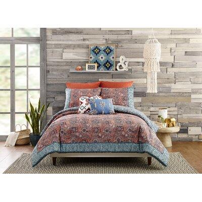 Comforter Set BrylaneHome Jessica Simpson Verbena 3-Pc