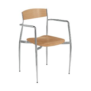 Baba So Arm Chair (Set of 4) by Sandler S..