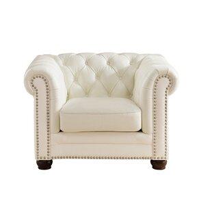 Nashville Chesterfield Chair